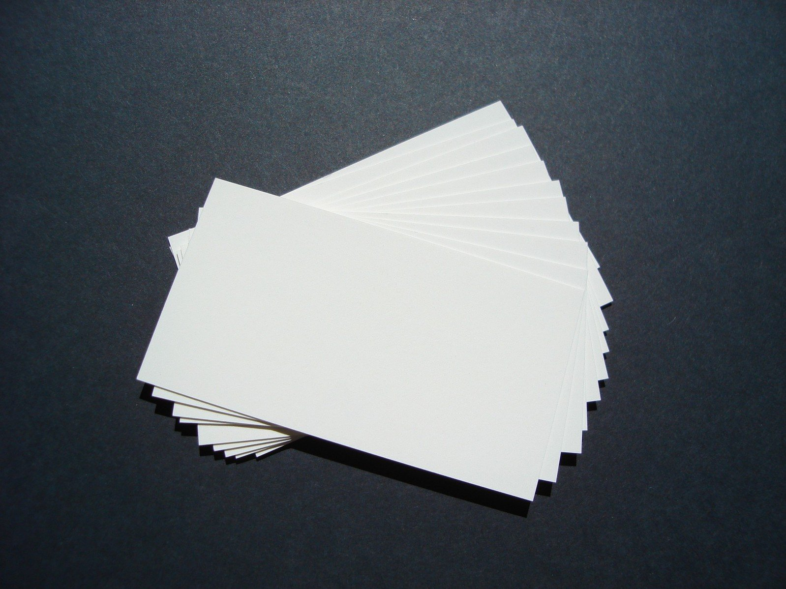 Business Cards, Reinvented - Creative Business Card Ideas